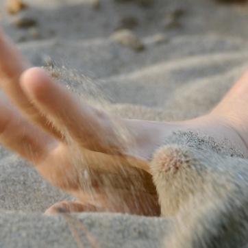 hænder Isa